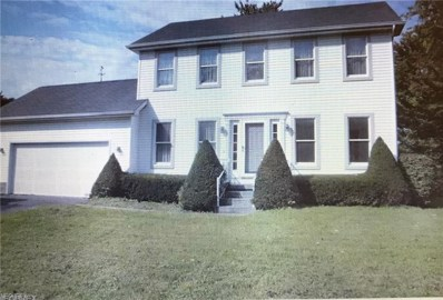 3720 Castle Ct, Youngstown, OH 44511 - MLS#: 4034768