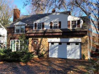 1549 Kew Rd, Cleveland Heights, OH 44118 - MLS#: 4034779