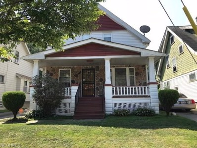 11120 Forest Ave, Cleveland, OH 44104 - MLS#: 4034792