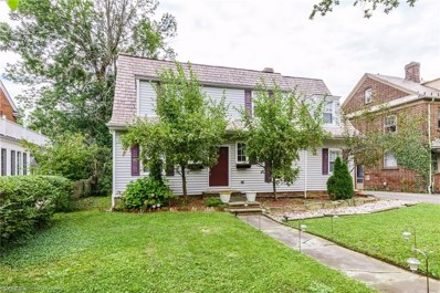 3111 Huntington Rd, Shaker Heights, OH 44120 - MLS#: 4034805