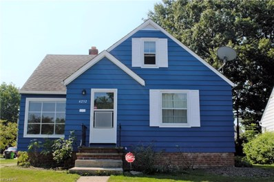 4252 Stilmore Rd, South Euclid, OH 44121 - MLS#: 4034826