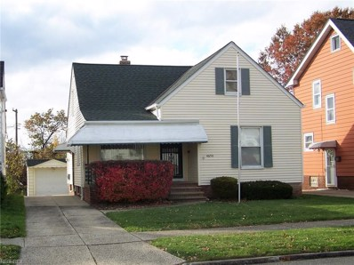 4650 E 90th St, Garfield Heights, OH 44125 - MLS#: 4034832