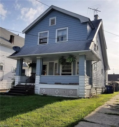 2191 W 101st St, Cleveland, OH 44102 - MLS#: 4034872