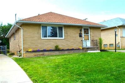 5240 E 102nd St, Garfield Heights, OH 44125 - MLS#: 4034879