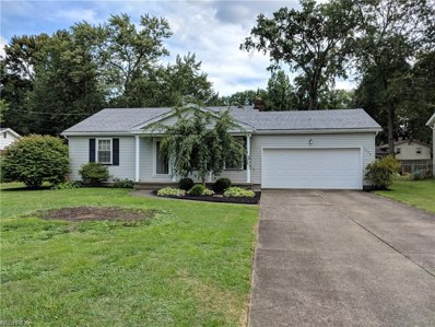 1859 Lancaster Dr, Youngstown, OH 44511 - MLS#: 4034885