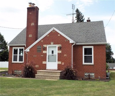 2121 Broad Ave NORTHWEST, Canton, OH 44708 - MLS#: 4034895