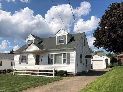 217 E Woodsdale Ave, Akron, OH 44301 - MLS#: 4034934