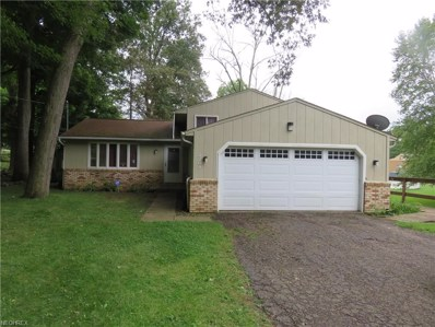2204 49th St NORTHEAST, Canton, OH 44705 - MLS#: 4034935