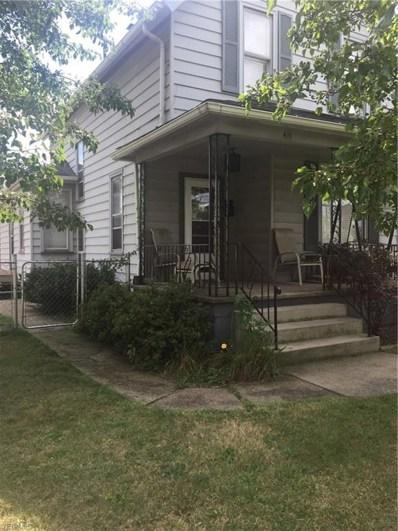 411 Warren Ave, Niles, OH 44446 - MLS#: 4034939