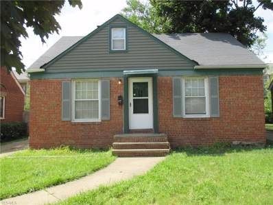 4412 W 146th St, Cleveland, OH 44135 - MLS#: 4034940