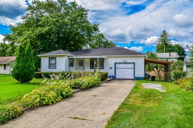 2313 Avalon Ave NORTHEAST, Canton, OH 44705 - MLS#: 4034945
