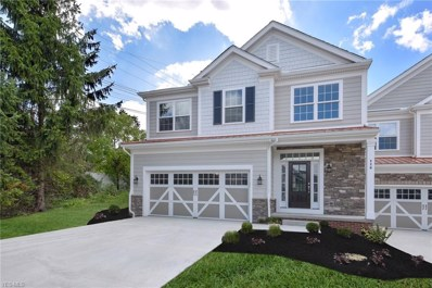 116 Bell Tower Court, Chagrin Falls, OH 44022 - #: 4034956