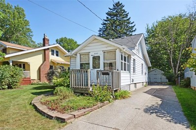 4343 W 229th St, Fairview Park, OH 44126 - MLS#: 4034957