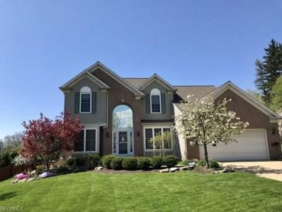 8512 Greenbrier Ct, Sagamore Hills, OH 44067 - MLS#: 4034962