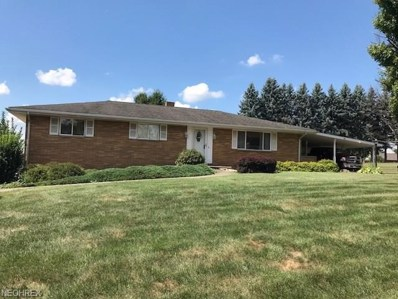 817 Thomas Ave NORTHWEST, Carrollton, OH 44615 - MLS#: 4034984