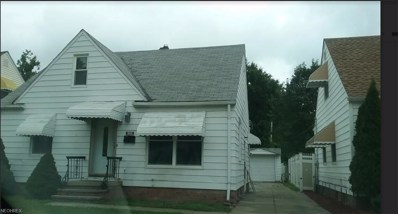 5805 Turney, Garfield Heights, OH 44125 - MLS#: 4034996