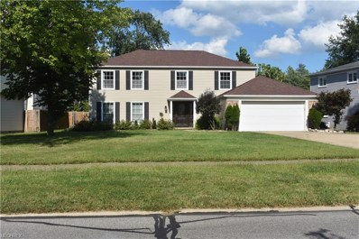 17106 Hunting Meadows Dr, Strongsville, OH 44136 - MLS#: 4035005