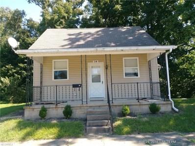34 Hall St, Roseville, OH 43777 - MLS#: 4035040