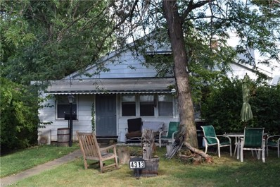 4313 W 52nd St, Cleveland, OH 44144 - MLS#: 4035045