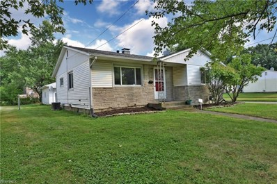 1859 Parkwood Dr NORTHWEST, Warren, OH 44485 - MLS#: 4035058