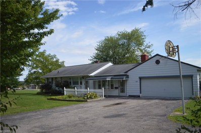 14921 Crestwood Dr, Middlefield, OH 44062 - MLS#: 4035061