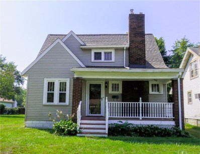 35 Indianola Rd, Youngstown, OH 44512 - MLS#: 4035063