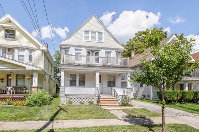 3922 Riverside Ave, Cleveland, OH 44109 - MLS#: 4035071