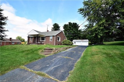 49260 Calcutta Smithferry Rd, East Liverpool, OH 43920 - MLS#: 4035076