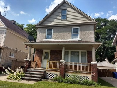 4270 W 22nd St, Cleveland, OH 44109 - MLS#: 4035094