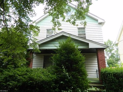 3563 W 99th St, Cleveland, OH 44102 - MLS#: 4035118