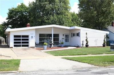 6407 Kingsdale Blvd, Parma Heights, OH 44130 - MLS#: 4035124