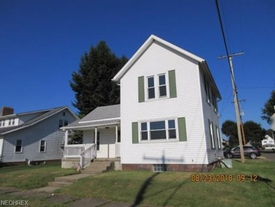 9455 Chestnut Ave SOUTHEAST, East Sparta, OH 44626 - MLS#: 4035152