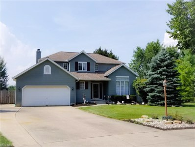 30033 Ursula Ct, North Olmsted, OH 44070 - MLS#: 4035158