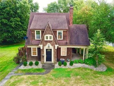 649 W Broad St, Newton Falls, OH 44444 - MLS#: 4035185