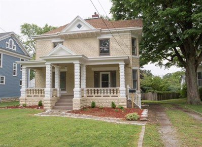989 S Lincoln Ave, Salem, OH 44460 - MLS#: 4035256