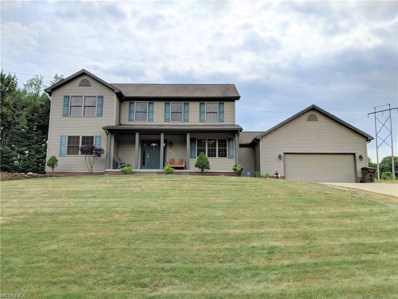 5476 Mared Ln, Lowellville, OH 44436 - MLS#: 4035265