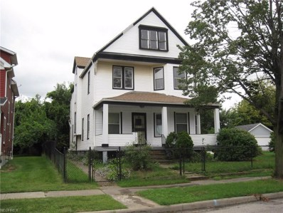 2339 E 39th St, Cleveland, OH 44115 - MLS#: 4035274