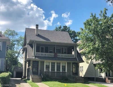 1684 Coventry Rd UNIT 3, Cleveland, OH 44118 - MLS#: 4035297
