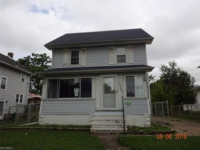 1753 E 34th St, Lorain, OH 44055 - MLS#: 4035309
