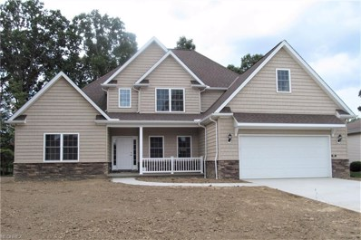 13359 Gary Dr, Strongsville, OH 44136 - #: 4035342