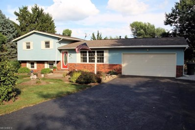 11056 Oasis Ave NORTHEAST, Uniontown, OH 44685 - MLS#: 4035353