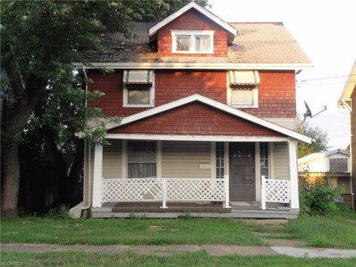 1004 Bedford Ave SOUTHWEST, Canton, OH 44710 - MLS#: 4035362