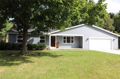 254 Thomas Ave, Munroe Falls, OH 44262 - MLS#: 4035372