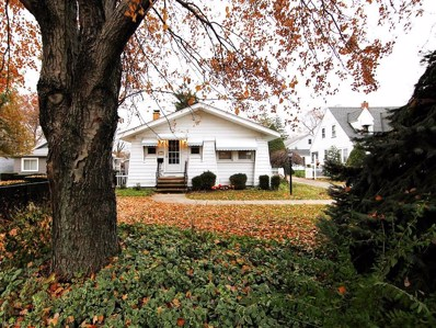 4391 W 229th St, Fairview Park, OH 44126 - MLS#: 4035380