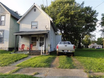 1517 3rd St NORTHEAST, Canton, OH 44704 - MLS#: 4035389