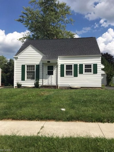 2435 24th St, Cuyahoga Falls, OH 44223 - MLS#: 4035398