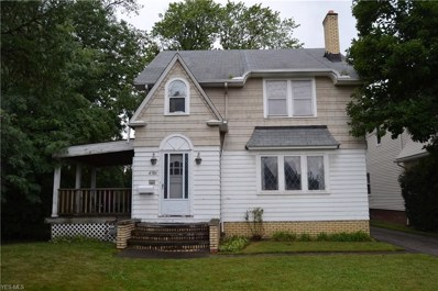 4586 Turney Rd, Cleveland, OH 44105 - MLS#: 4035417