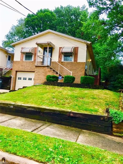 581 Fulmer Ave, Akron, OH 44312 - MLS#: 4035426