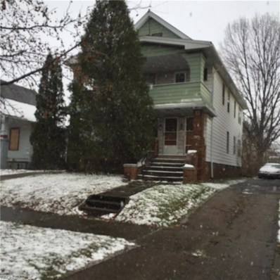 3645 E 153 Street, Cleveland, OH 44120 - #: 4035440
