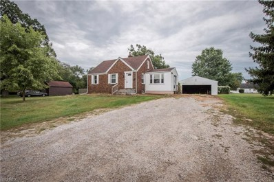 504 33rd St SOUTHEAST, Canton, OH 44707 - MLS#: 4035455
